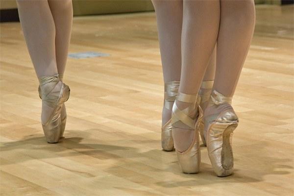 Danza classica, spettacolo dal vivo
