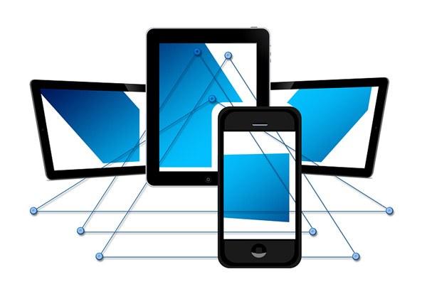 Dispositivi mobile, connessione