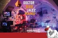 Dixie Band volantino Campagna Cultura