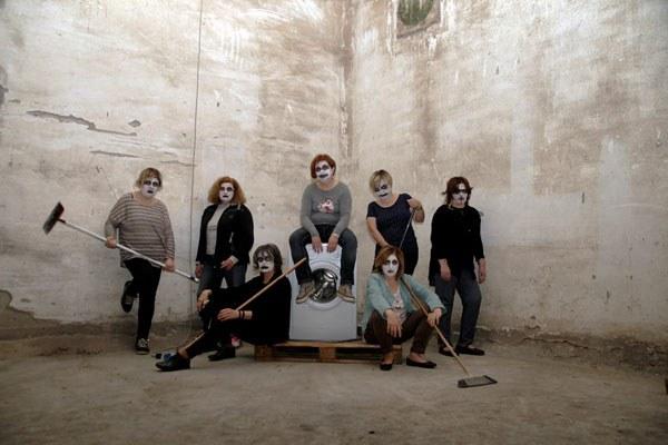 Festival Santarcangelo, spettacolo, teatro, attori (2)