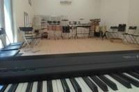 Formigine, inaugurazione Casa della Musica 2 - 29/09/2018