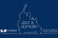 Jazz a domicilio_Bologna Jazz Festival