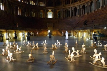 Lenz Fondazione_Il grande teatro del mondo_spettacolo