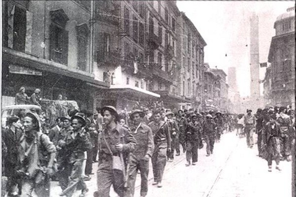 Memoria_liberazione di Bologna
