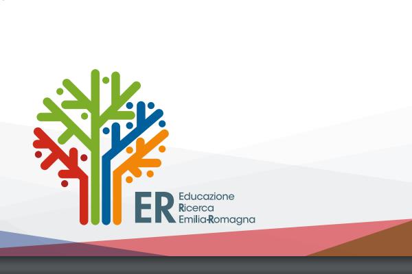 Logo ER Educazione e ricerca