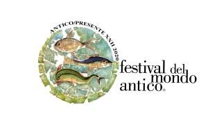 Logo Festival Mondo Antico 2020