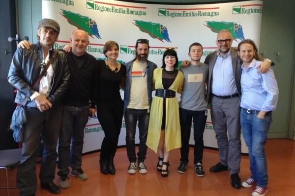 Conferenza stampa MEI