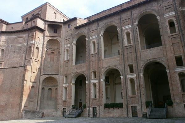 Museo di Palazzo Farnese a Piacenza