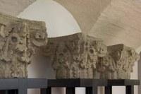 Capitelli, museo di Rimini