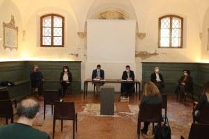 Museo San Domenico Imola, via ai lavori - presentazione - 29/03/21