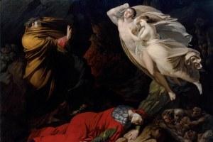 Mostra Dante Forlì, Nicola Monti,  Inferno