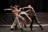 Danza rassegna NID