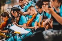 Mare di musica, festival delle scuole di musica
