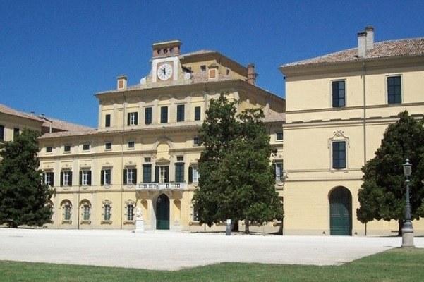 Palazzo Ducale del Giardino, Parma