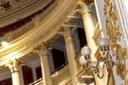 Teatro Galli_dettaglio palchi