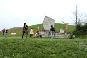 Parco Monte Sole Marzabotto