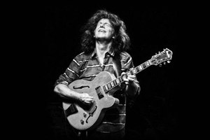Bjf Pat Metheny