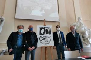 Presentazione Cesena Capitale italiana del libro
