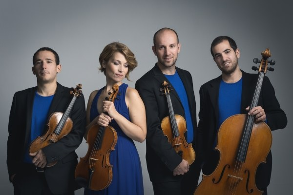 Musica_Quartetto Nous