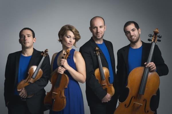 Musica_Quartetto Nous