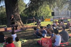 Fuori Festival 2021 - Reggia di Rivalta