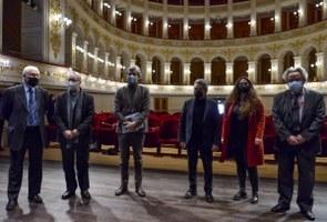 Candidatura Rimini capitale italiana della cultura, gruppo