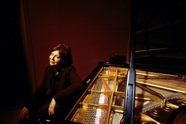 Rita Marcotulli pianista