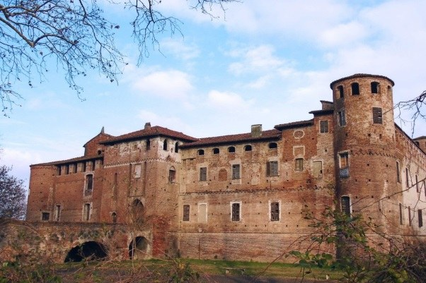 Rocca Pallavicino-Casali, Monticelli D'Ongina (Pc)