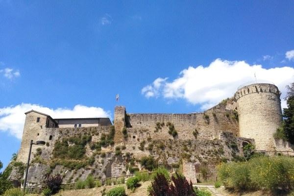 Castello di Castrocaro Terme (Fc)