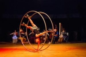 Sinfonia circense_ Mercato Sonato_circo