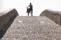 Via Francigena, turismo, turisti, cammino (2)