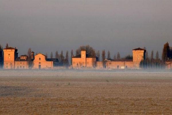 Villa dei Ronchi (Crevalcore BO)
