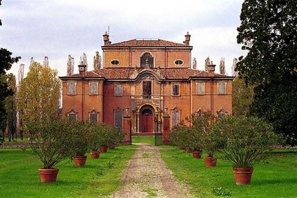 Villa Sorra  (Mo)