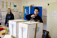 elezioni 2018 urne