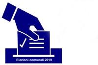 Elezioni 2019 urna