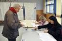 Elezioni elettorali 2014 Emilia-Romagna - elettore