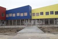 """Scuola secondaria di primo grado """"G.Ungaretti""""- Edificio"""
