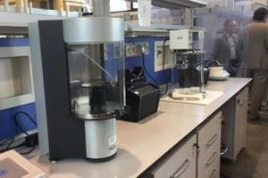 Opne lab, laboratorio