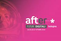 After, Futuri digitali, locandina, 2019