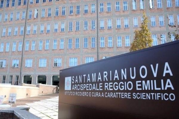 Arcispedale Santa Maria Nuova Reggio Emilia