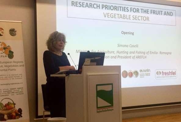 Conferenza Areflh Caselli