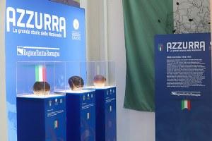 "Mostra ""Azzurra"" - Reggio Emilia 2021 - 3"