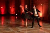 Liscio ballerini
