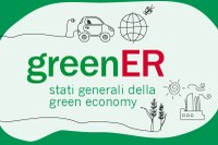 Green Economy 2018 Stati Generali (logo)