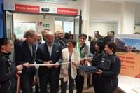 Inaugurazione Pronto soccorso Bentivoglio - 27/11/19