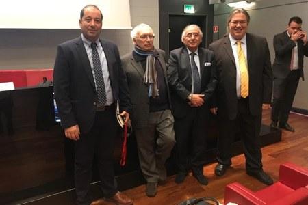 Bologna, 18 dicembre 2018