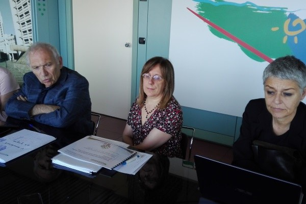 Diritto allo studio universitario, conf. stampa Bianchi post commissione clausola valutativa 21 giugno 2018