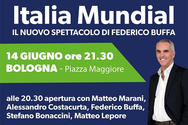 Uefa under 21 evento di Bologna Buffa
