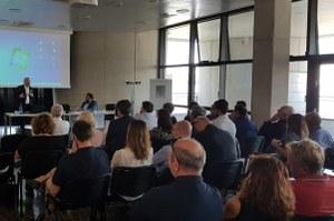Conferenza regionale coop 2018