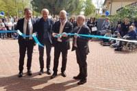 Inaugurazione Calincanto a Ferrara